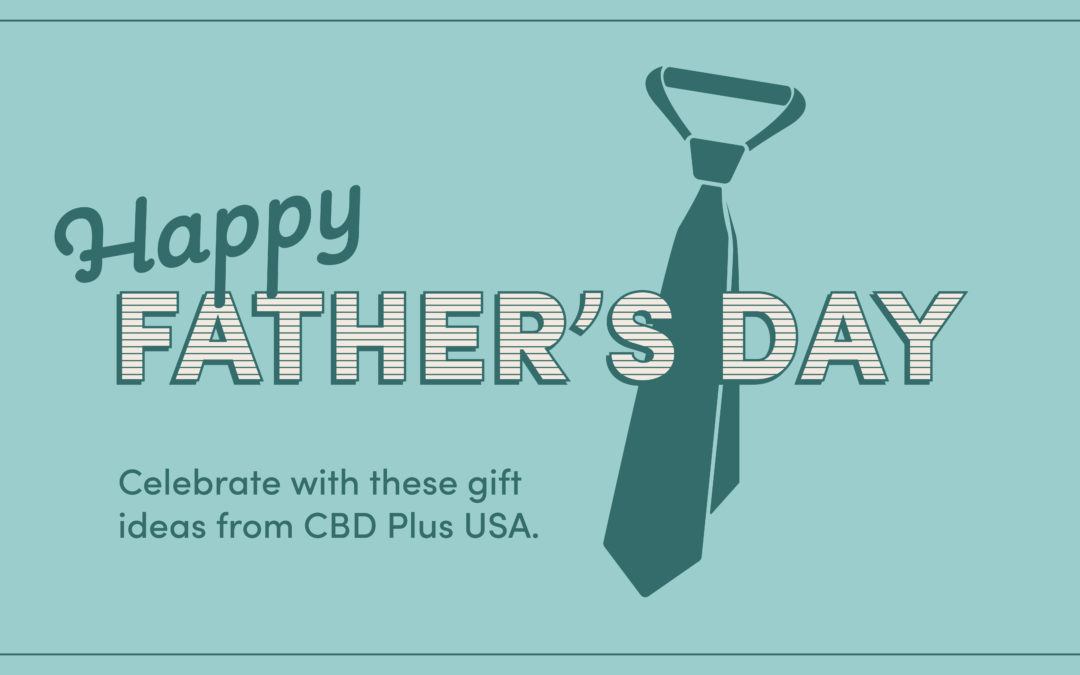 5 Father's Day Gifts for 5 Types of Dads